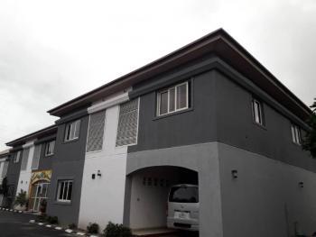 4 Bedroom, Osborne, Ikoyi, Lagos, Terraced Duplex for Rent