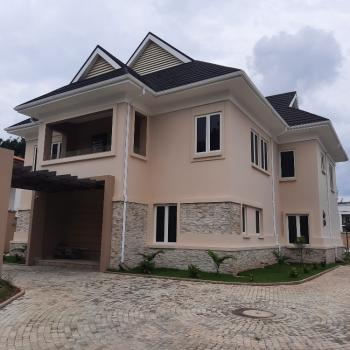 5 Bedrooms Mansion, Ministers Hill, Maitama District, Abuja, Detached Duplex for Sale