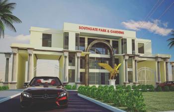 Southgate Park and Gardens, Alamala (40% Discount), Abeokuta South, Ogun, Residential Land for Sale