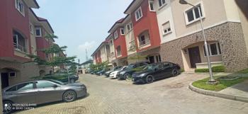 3 Bedroom Terrace Duplex, Osapa London, Osapa, Lekki, Lagos, Terraced Duplex for Rent