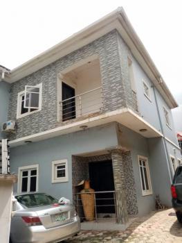 Nice 4 Bedroom  Fully Detached Duplex, Omole Phase 2, Ikeja, Lagos, Detached Duplex for Sale