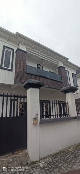 5 Bedroom with Bq, Osapa London, Osapa, Lekki, Lagos, Detached Duplex for Rent