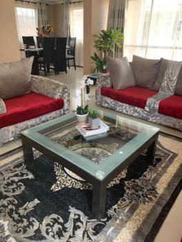 Luxury 2 Bedroom Apartment, Awuse Estate, Opebi, Ikeja, Lagos, Flat Short Let