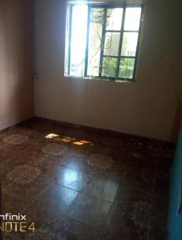 Nice and Standard Self Contained with Kitchen, New Road, Lekki Expressway, Lekki, Lagos, Self Contained (single Rooms) for Rent