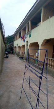 Well Maintain 11units Mini Flats Apartments, Off Lanre Bus Stop, Lasu Isheri Igando Road, Isheri Olofin, Alimosho, Lagos, Block of Flats for Sale