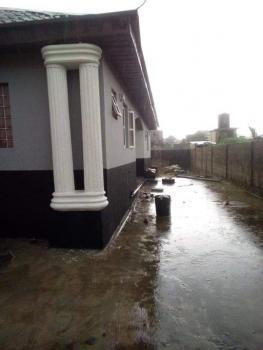 Standard Self Living 3 Bedroom Bungalow, Vai Ojodu Berger, Magboro, Ogun, Flat for Rent