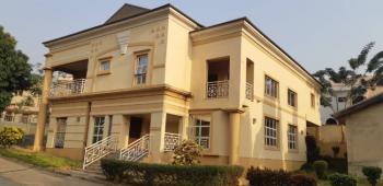 5 Bedrooms Detached Duplex with 2 Rooms Bq and Swimming Pool., Asokoro, Asokoro District, Abuja, Detached Duplex for Sale