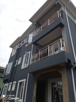 an Executive Modern Ensuites Luxury 2 Bedroom, Off Ishaga Road, Surulere, Lagos, Flat for Rent