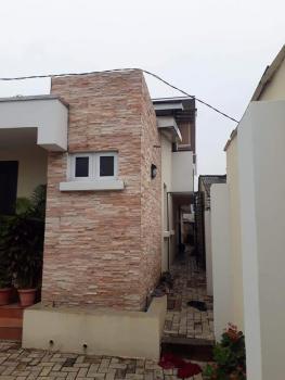 3 Bedrooms Detached Duplex, Akerele Extension By Shitta, Surulere, Lagos, Detached Duplex for Sale