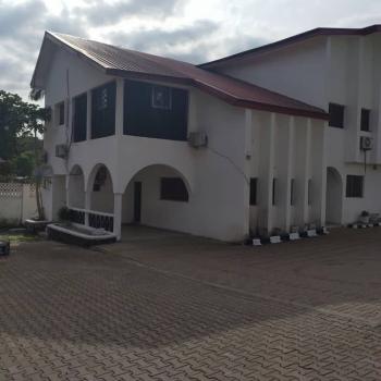 Spacious 5 Bedrooms Detached Duplex with 2 Rooms Boys Quarter., Maitama, Maitama District, Abuja, Detached Duplex for Sale