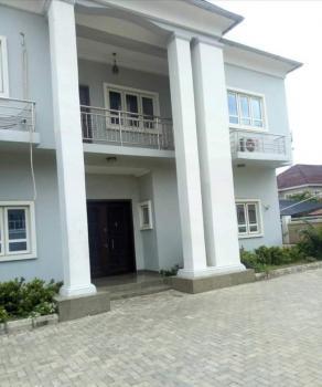 5 Bedrooms Detached Duplex, Parkview, Ikoyi, Lagos, Detached Duplex for Sale