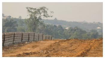 Evergreen Eatate, Odo- Egiri, Epe, Lagos, Residential Land for Sale