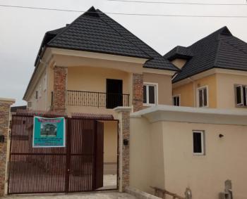 Luxury 5 Bedroom Detached House with 2 Bedroom Bq, No. 10 Adedeji Adekola Close, of Freedom Way. Inspection By Appointmen, Lekki Phase 1, Lekki, Lagos, Detached Duplex for Sale