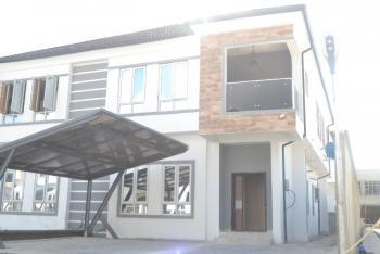 4 Bedroom Detached Duplex, Osapa London Lekki, Osapa, Lekki, Lagos, Detached Duplex for Sale