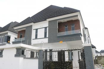 Brand New 4 Bedroom Semi-detached Duplex, Lekki, Lagos, Semi-detached Duplex for Sale