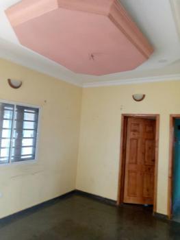 Very Decent 2 Bedroom Flat Ensuite, Water Bus Stop, Alimosho, Lagos, House for Rent