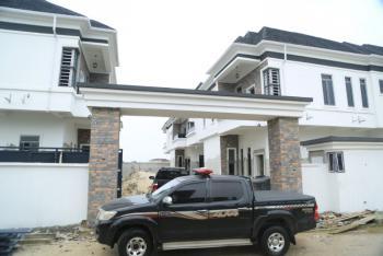 Brand New Exclusive 60 Units of 4 Bedrooms Semi Detached Duplex, Oral Estate, Lekki Phase 2, Lekki, Lagos, Semi-detached Duplex for Sale