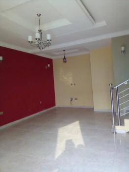 Property You Must Not Ignore, Alpha Beach Road, Before Chevron Roundabout, Igbo Efon, Lekki, Lagos, Terraced Duplex for Sale