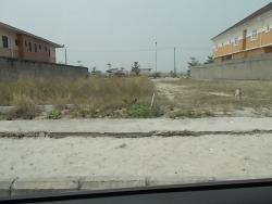 940 Square Metre Prime Land @ Pinnock Beach Estste, Lekki, Lekki Phase 1, Lekki, Lagos, Residential Land for Sale