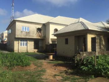 Four Bedroom Semi Detached Duplex, Cbn Estate, Apo, Abuja, Semi-detached Duplex for Sale