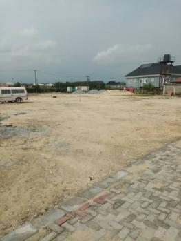 a Full Plot of Dry Land with Cofo, Lekki Palms City Estate, Ado, Ajah, Lagos, Mixed-use Land for Sale