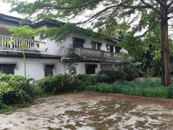 5 Beroom Detached House + Bq on 2100 Sq.m Land, Sowemimo Street, Ikeja Gra, Ikeja, Lagos, Detached Duplex for Rent