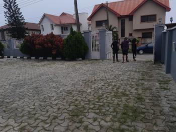 Room and Parlor Mini Flat, Crown Estate By Shoprite, Sangotedo, Ajah, Lagos, Mini Flat for Rent