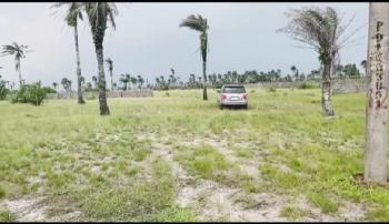 Pinnacle Sunstone Estate Phase 2, One Minute Drive From La Campaigne Tropicana Beach Resort, Folu Ise, Ibeju Lekki, Lagos, Residential Land for Sale