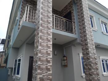 New 4 Bedroom Duplex Semi Detached, Ocean Palm, Ajah, Lagos, Semi-detached Duplex for Rent