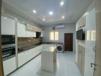 Luxury 4 Bedroom Semi Detached Duplex with Bq and Swimming Pool, Osapa London, Lekki Phase 2, Lekki, Lagos, Semi-detached Duplex for Sale