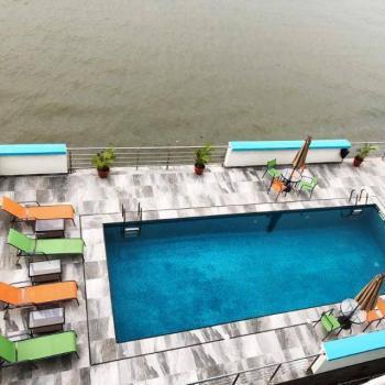 Exquisitely Furnished 3 Bedroom Apartments, Ozumba Mbadiwe, Victoria Island (vi), Lagos, Flat Short Let
