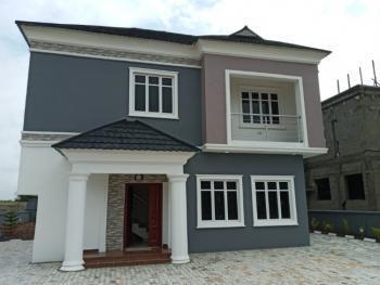 Elegant and Cozy 4 Bedroom Detached Duplex with Bq, Amen Estate 2,  Eleko Beach Road, Ibeju Lekki, Lagos, Detached Duplex for Sale