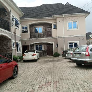 Superbly Finished 2 Bedroom Flats in a Secure Estate, Royal Avenue Estate Off Peter Odili Road, Trans Amadi, Port Harcourt, Rivers, Flat for Rent