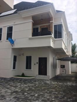 Lovely 4 Bedroom Apartment, Ologolo, Lekki, Lagos, Detached Duplex for Rent