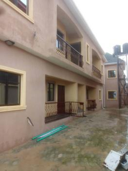 Lovely Brand New 2 Bedroom Apartment, Sangotedo, Ajah, Lagos, Terraced Bungalow for Rent