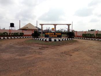 Land, Queens Park Estate Road, Mowe Ofada, Ogun, Mixed-use Land for Sale