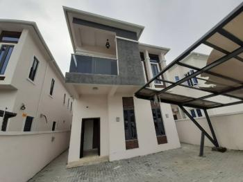 a Lovely and Spacious 4 Bedroom Detached Duplex with Bq, Off Orchid Road, Lekki Expressway, Lekki, Lagos, Detached Duplex for Rent