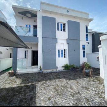 Luxurious and Affordable 4 Bedroom Fully Detached Available, Chevron, Lekki Phase 2, Lekki, Lagos, Detached Duplex for Sale