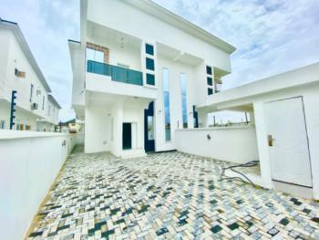 4 Bedroom Semi Detached House, Osapa, Lekki, Lagos, Semi-detached Duplex for Sale
