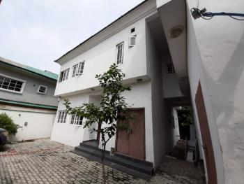 Lovely 2 Bedroom Ensuite Apartment with Nice Facilities.- Niy, Lekki Phase 1, Lekki, Lagos, Flat for Rent