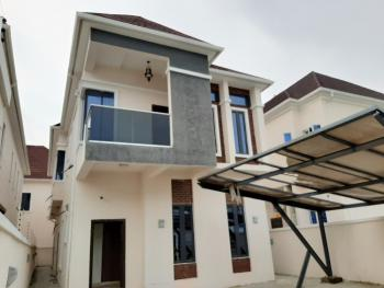 Brand New Serviced 4 Bedroom Duplex with 24hrs Electricity, Off Orchid Hotel Road, Lekki Phase 2, Lekki, Lagos, Detached Duplex for Rent