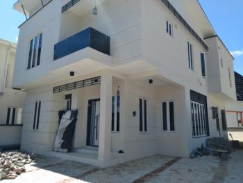 Newly Built and Well Finished 5 Bedroom Detached Duplex with a Room Bq, Divine Homes Gra, Thomas Estate, Ajah, Lagos, Detached Duplex for Sale