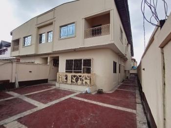 Elegant, Spacious 4 Bedroom Duplex with a Room Boys Quarter, Gra, Magodo, Lagos, Semi-detached Duplex for Rent