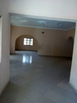 4 Bedroom Duplex, Gwarinpa After Charlie Boy, Gwarinpa, Abuja, Detached Duplex for Rent