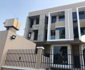 New 4 Bedroom Terrace House with Maids Quarter, Adekunle Lawal Street, Off 2nd Avenue, Old Ikoyi, Ikoyi, Lagos, Terraced Duplex for Sale