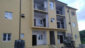 Tastefully Finished 3 Bedroom Apartment in a Serene Environment, Close to Cedar Crest Hospital, Apo, Abuja, Flat for Rent