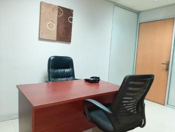 Private Office, Plot 5, Chief Yesufu Abidoun Street, Oniru, Victoria Island (vi), Lagos, Office Space for Rent