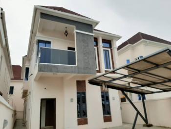 4 Bedroom Detached Duplex with Bq., Off Orchid Hotel Road, Lekki Phase 1, Lekki, Lagos, Detached Duplex for Rent
