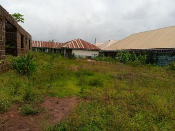 Existing Primary School, Eagles Square Road Off Okpanam Road, Asaba, Delta, School for Sale