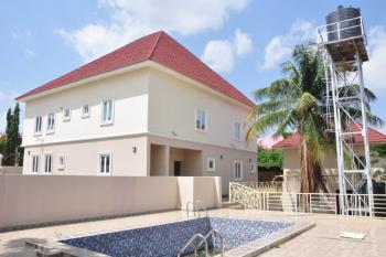 5 Bedroom Luxury Duplex, Gwarinpa, Abuja, Detached Duplex for Sale